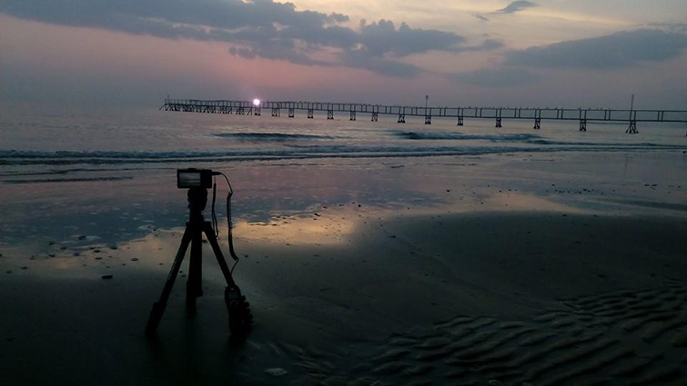 This 16-Year-Old Makes Stunning Timelapse Videos: Yuri's Camera