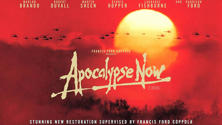 History of Synth Music in TV and Film: Apocalypse Now