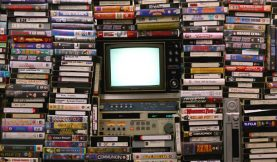 Emulate VHS Look