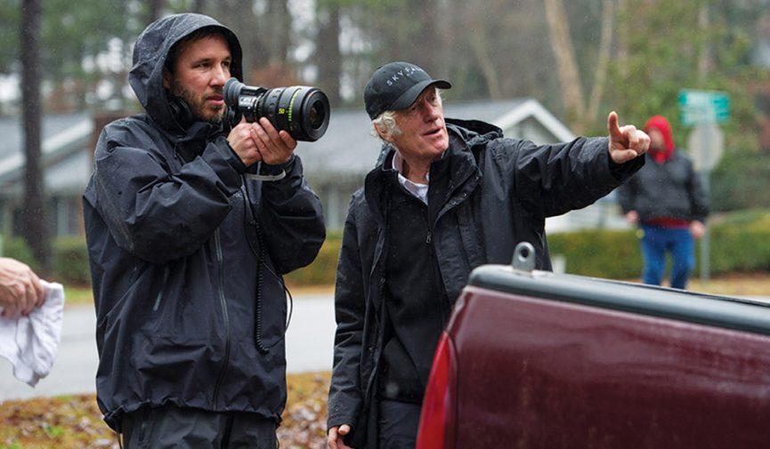 Cinematographers Who Establish a Look