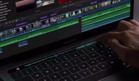 Final Cut Update for New MacBook Pro