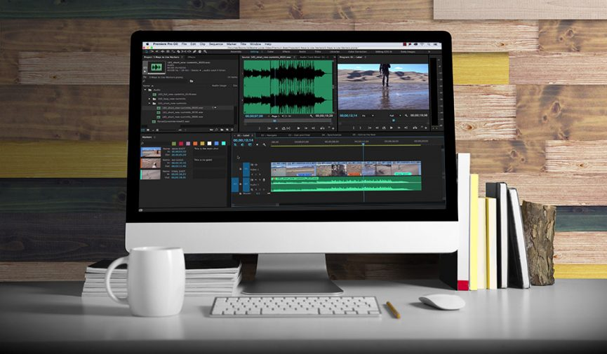 How to Perfectly Time Your Music in Premiere Pro