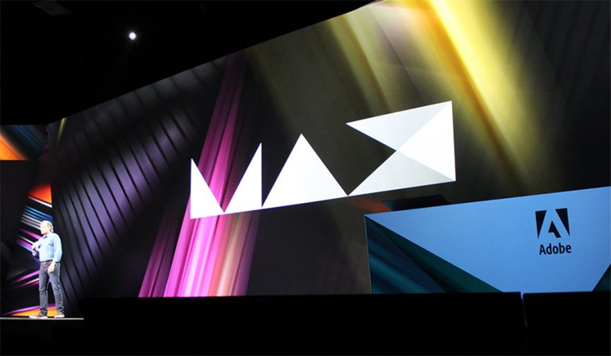 Adobe Max Round Up: The Creative Cloud Continues to Grow