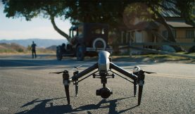 New DJI Short Film Shot Entirely With the Inspire 2
