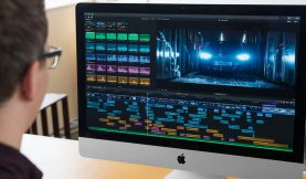 Over five years since its release, is Final Cut Pro X finally more of a viable video editing option?