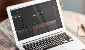 How to Create a GIF Using After Effects & Photoshop