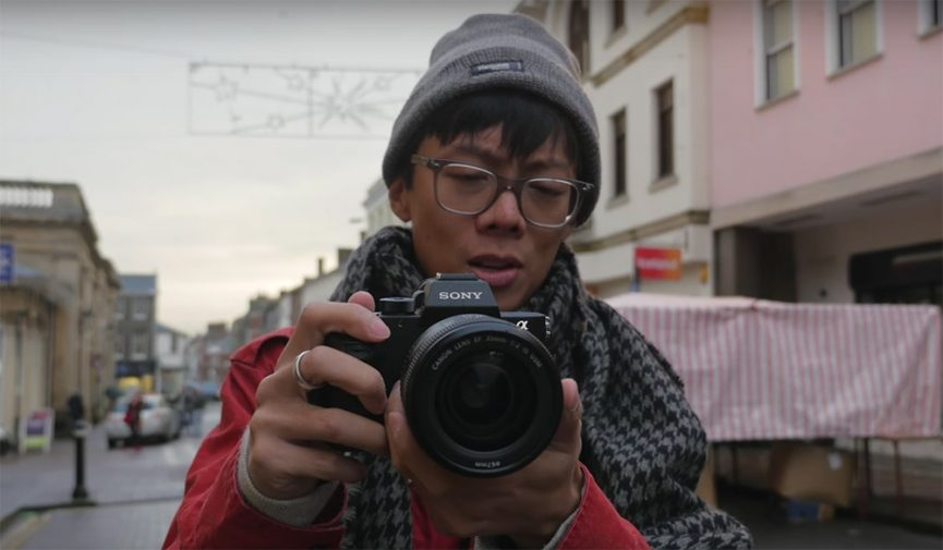 The Best Tutorials for Learning Your Mirrorless or DSLR Camera