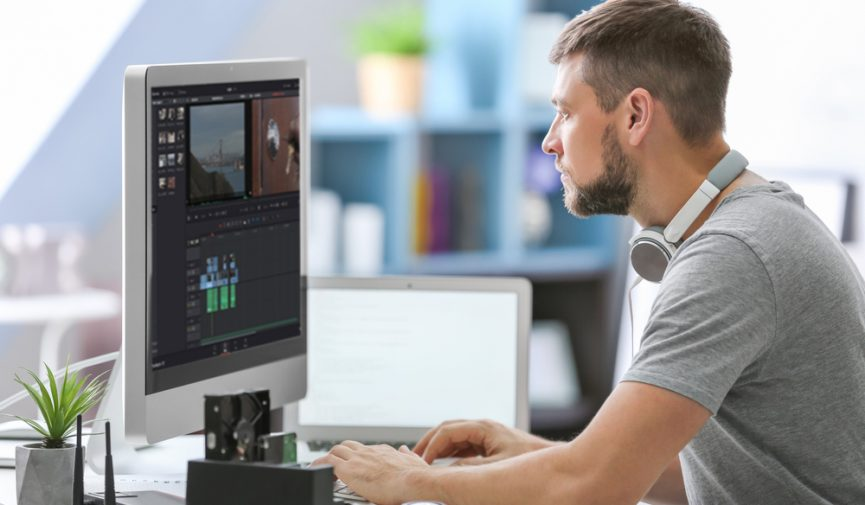 Speed Up Your Editing In Resolve With These Quick Tips