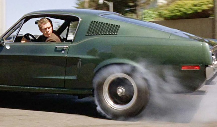 How to Film a Car Chase