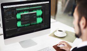 Quick Fix: Correcting Jumpy Audio in Premiere Pro