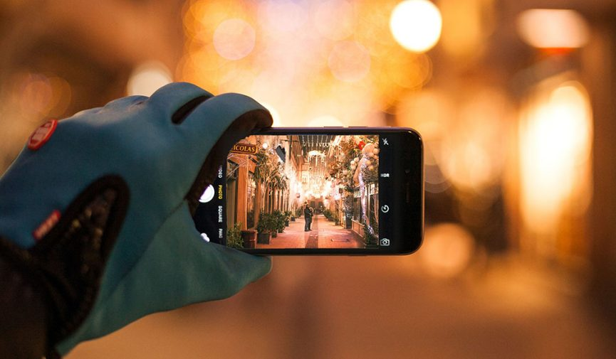 Smartphone Filmmaking: Saving Battery Life and Storage Space Featured