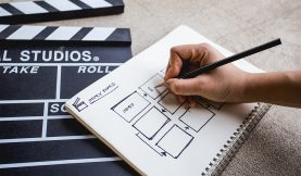 Go Digital With Plot, a New Storyboarding App for Videographers