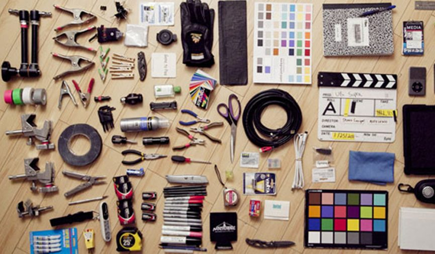 Must-Have Tools to Keep Any Video Production Running Smoothly Featured