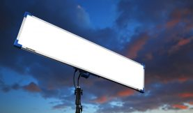 The Future of LED Lighting with the Arri Skypanel