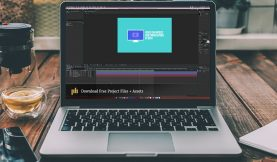 After Effects Tutorials Cover