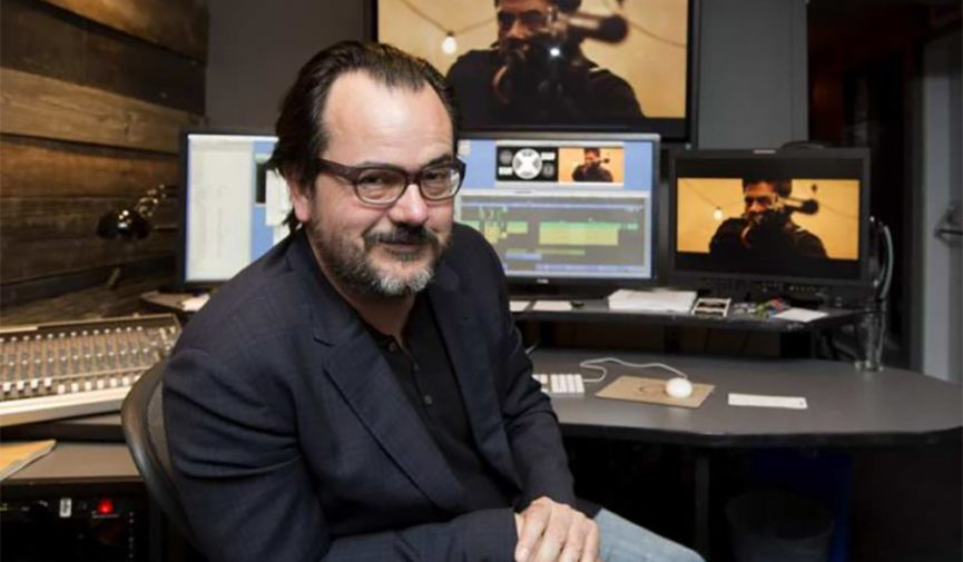Editing Tips and Tricks from Arrival Editor Joe Walker