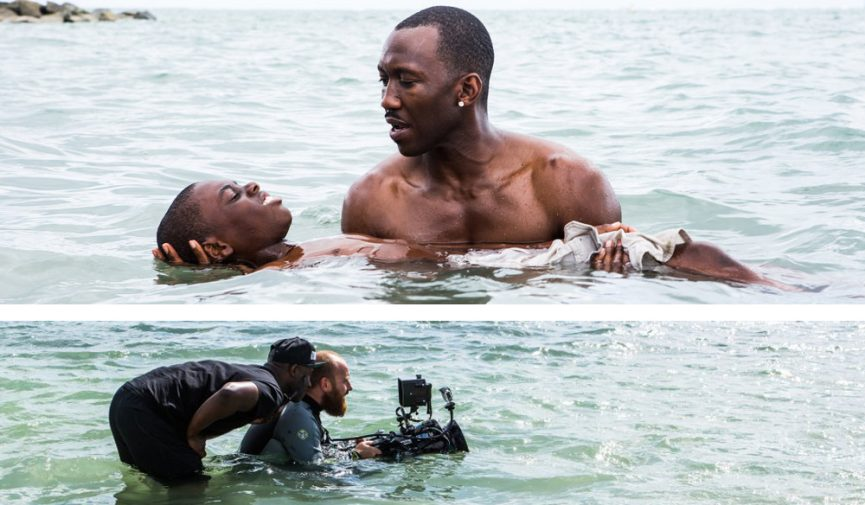Oscar Gold: Filmmaking Advice and Insight from 2017 Academy Award Winners - Best Picture Moonlight