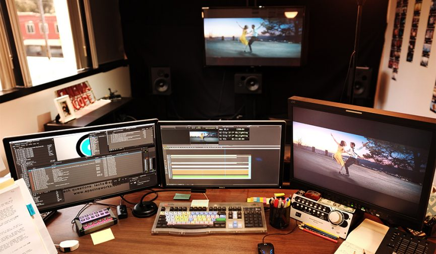Post-Production Tips From the 2017 Oscar-Nominated Film Editors
