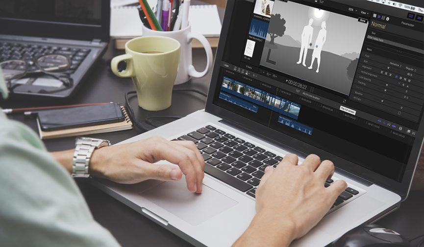 How to Freeze Frame in Final Cut Pro X