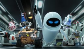 Learn the Principles of Filmmaking from Pixar