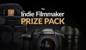 Win a GH5 and More From PremiumBeat! Almost $5,000 in Prizes!