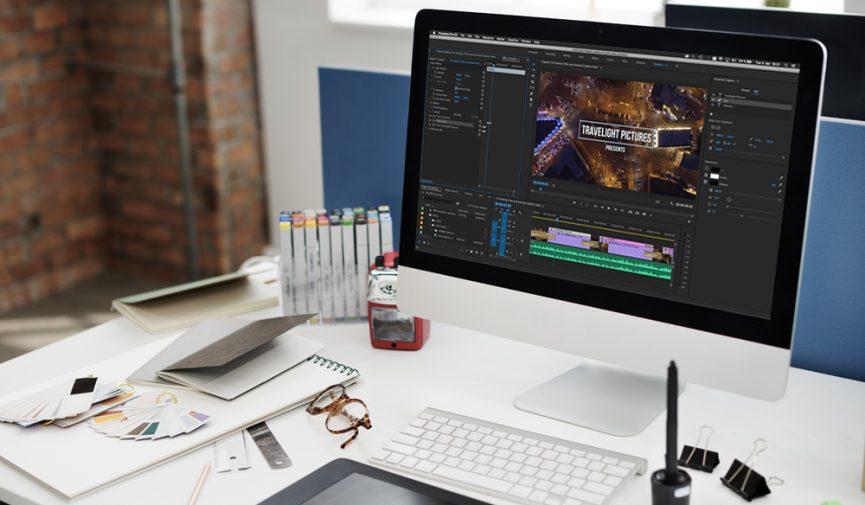 Adobe's New Update Makes the Creative Cloud an Essential Platform