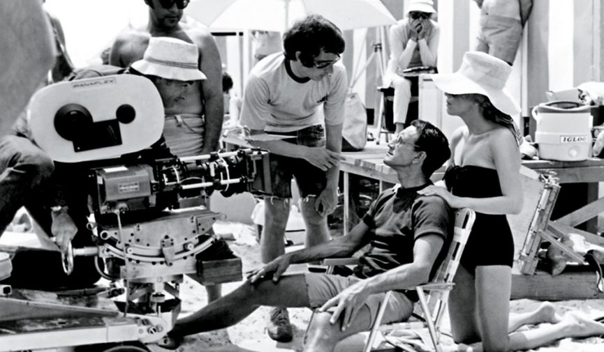 The 5 Most Powerful Camera Movements in Cinema History