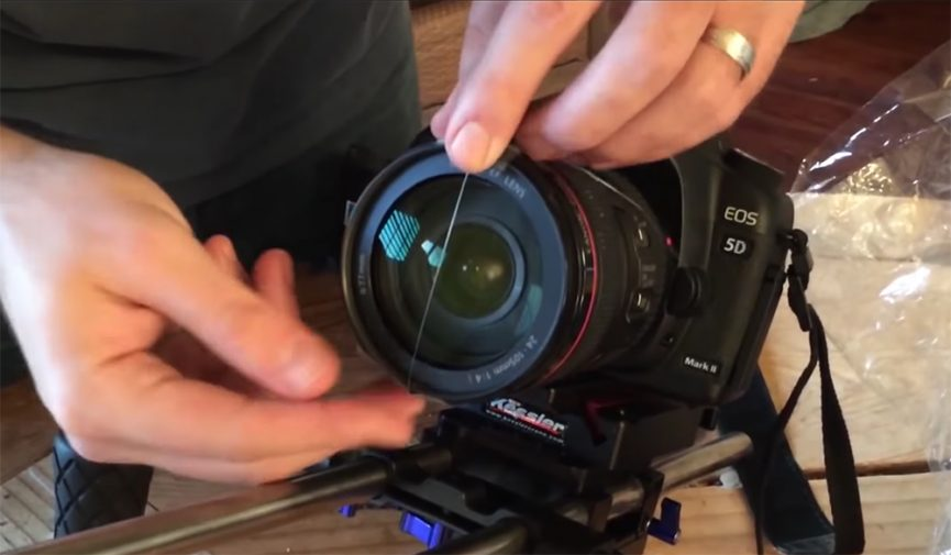 5 DIY Tips for Your Next Shoot