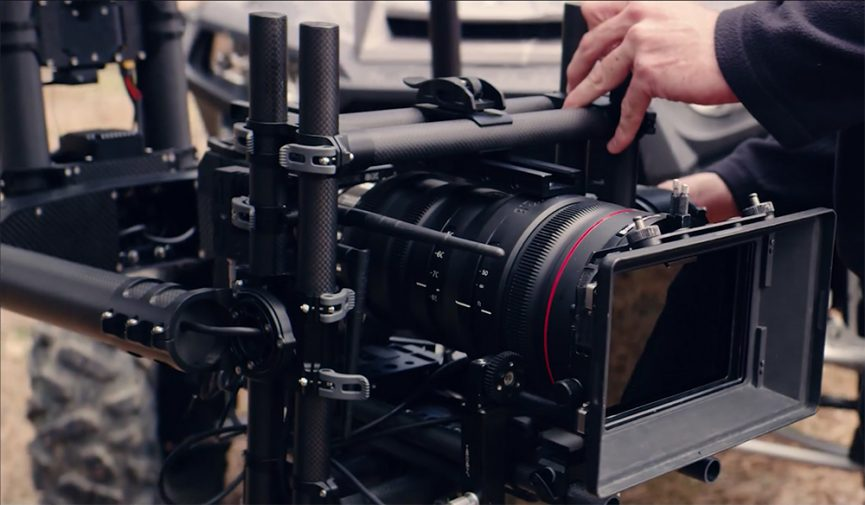 NAB 2017: Freefly Announces 3 New Products