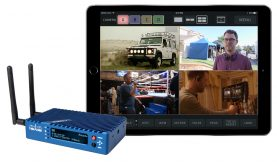 NAB 2017: A New Monitor Solution for Directors