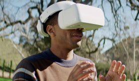 NAB 2017: DJI Announces New Goggles