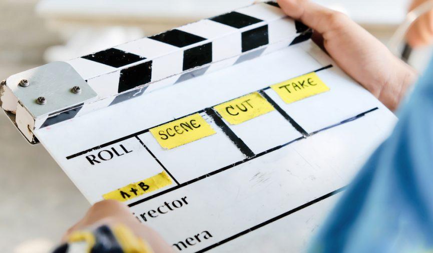 The Video Producer's Secret Weapon: the Shot List