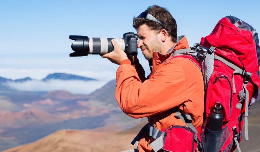 Pocket Stabilizers for Videographers