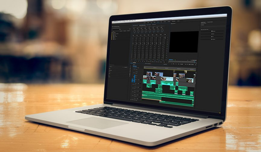Editing Audio with the Essential Sound Panel in Adobe Premiere Pro