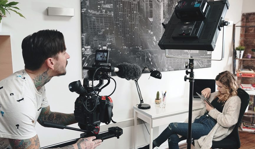 7 Tips for Low Budget Filmmaking