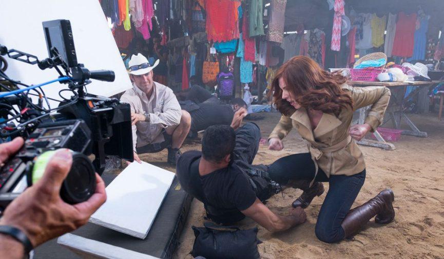 6 Helpful Tutorials for Filming Realistic Fight Scenes