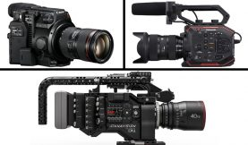 Cine Gear 2017: New Cameras, Lenses, and Accessories