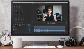 Pro Tip: Cue Video Transitions with Sound Effects