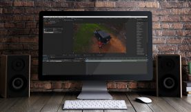 How to Create a Dronie Loop in After Effects