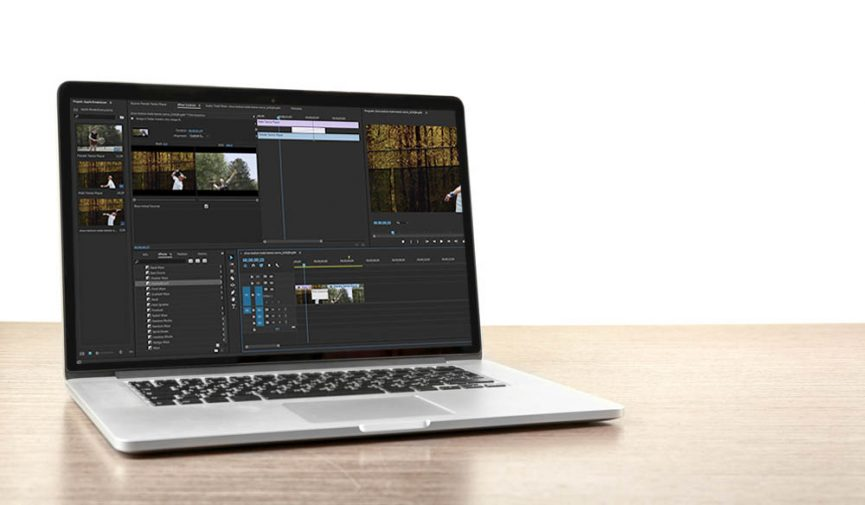 Take Control Of Your Transitions with The Effects Panel