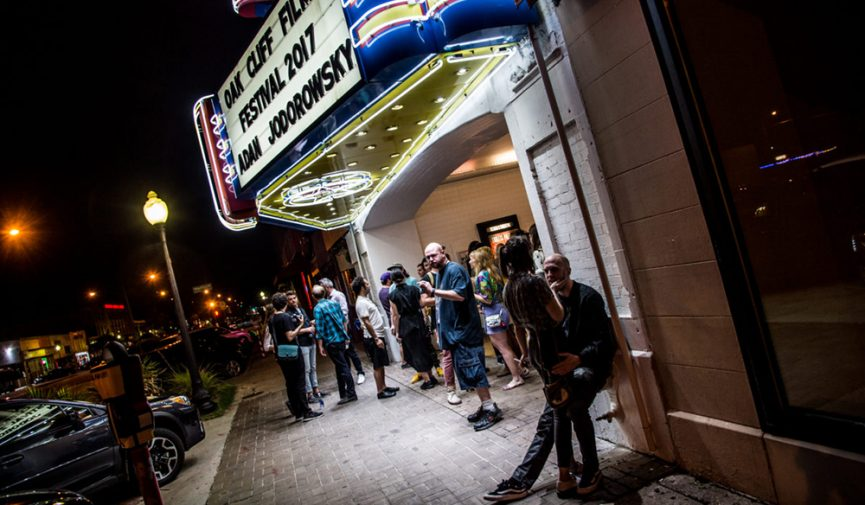 Why Independent Film Festivals Matter Now More Than Ever