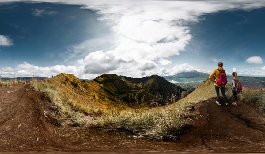 Adobe Takes the Lead in 360 Video and VR by Acquiring Mettle SkyBox