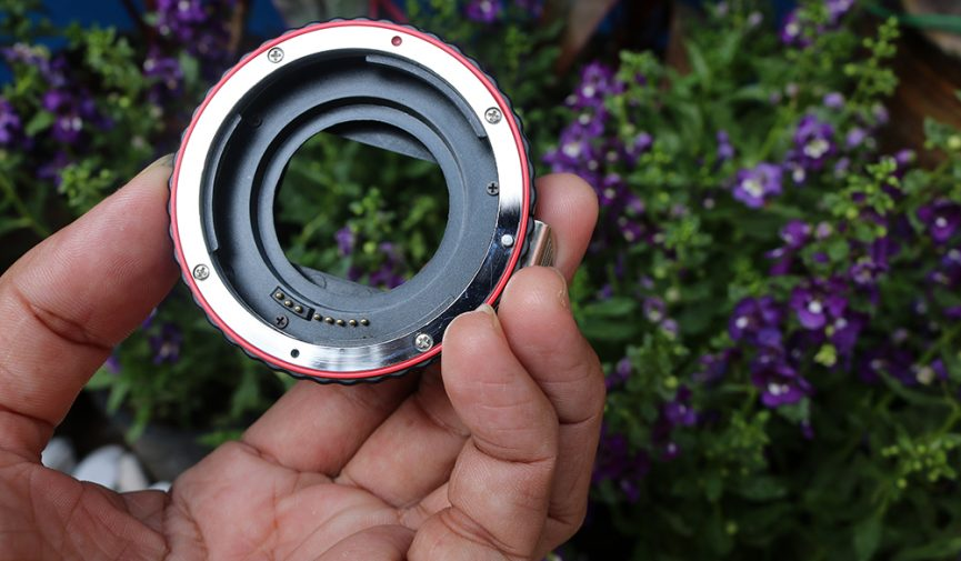 Finding the Right Lens Adapter