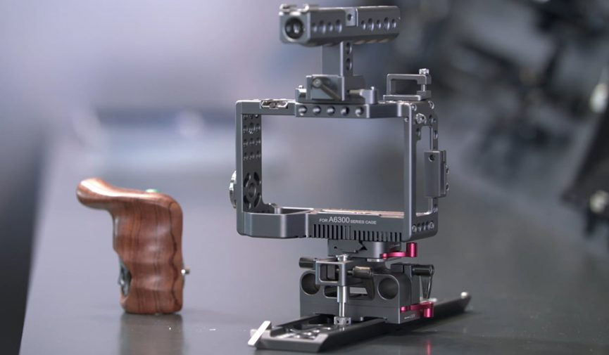 The Best Camera Cages to Maximize Your Rig