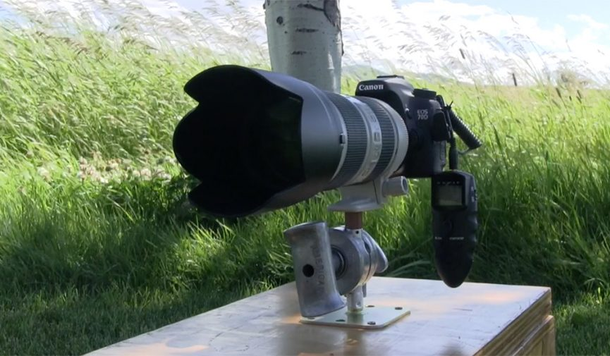 Master the Secrets of Time Lapse Video