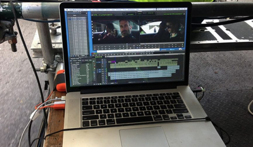 How Editor Paul Machliss Cut Baby Driver in Real Time on Location