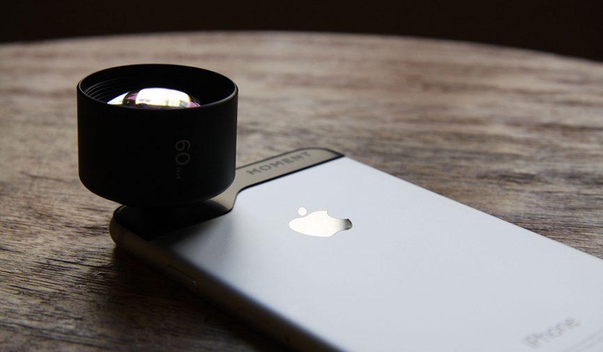 Smartphone Filmmaking: Pro iPhone Videographer Equipment