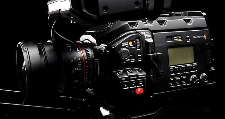 The Most Exciting Camera Rumors of 2019 — Blackmagic
