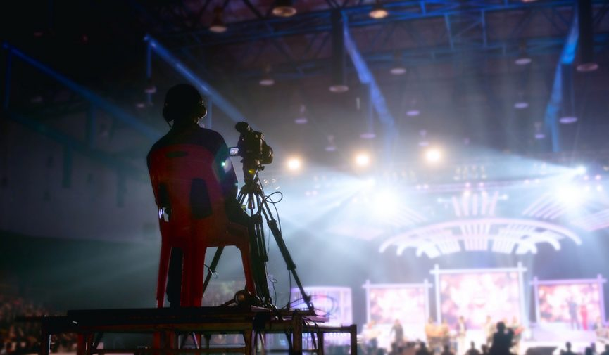 Concert Videography: What You Should and Shouldn't Do