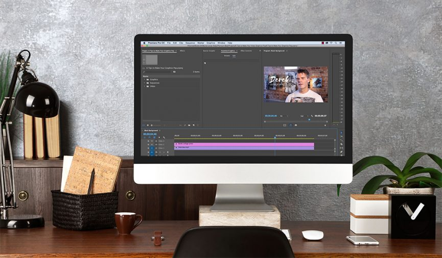 6 Tips to Make Your Video Graphics Stand Out